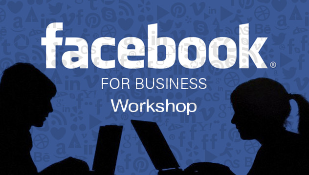 Facebook workshops Rousseau winkels